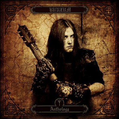 Burzum Anthology