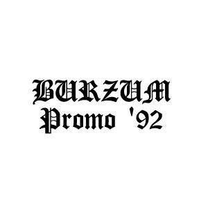 Burzum (Promo)