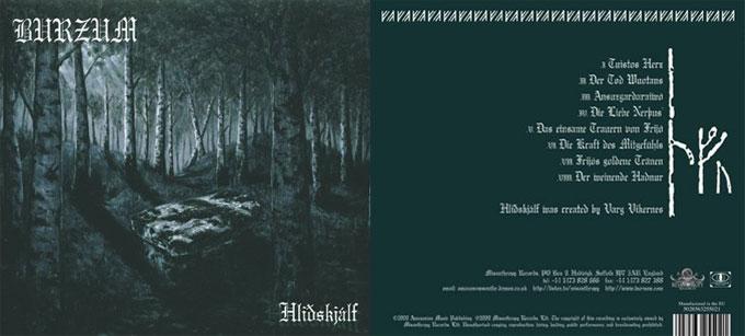 Hliðskjálf