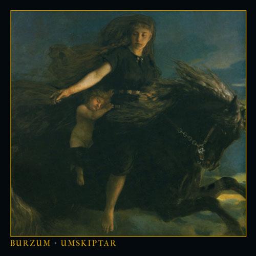 Burzum Umskiptar 2012