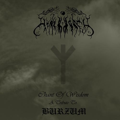 Hyperborea - Chant of wisdom: A tribute to Burzum 2014