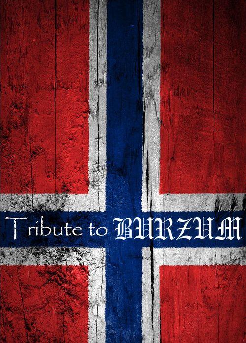 Tribute to Burzum - V/A Compilation 2014