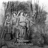 Burzum - Forgotten Realms 2015