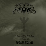 Hyperborea - Chant of wisdom: A tribute to Burzum 2014