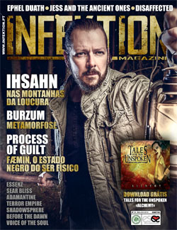 Infektion Magazine