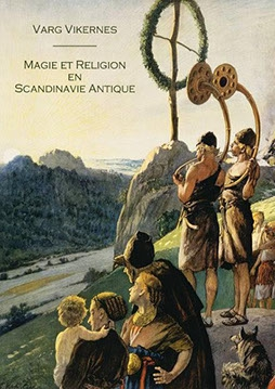 Magie et Religion en Scandinavie Antique