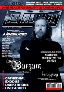 Metallian Magazine