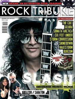 RockTribune Magazine