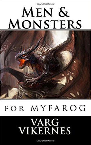 Men & Monsters: For MYFAROG